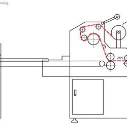 水溶性複膜机水溶性複膜机 自动水溶性複膜机 珍珠棉复膜机