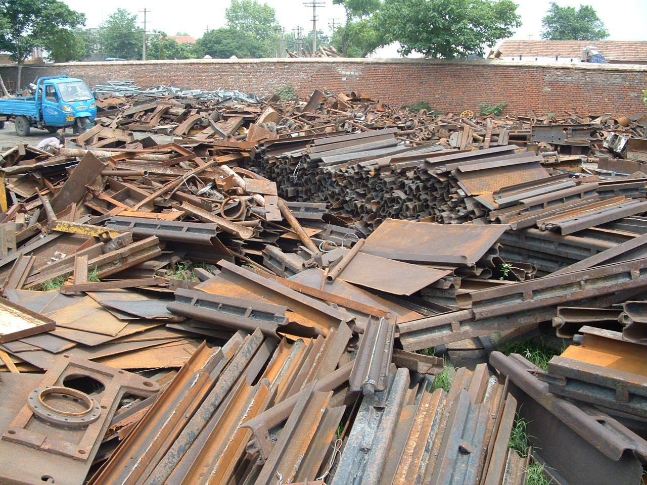 不锈钢回收厂家公司报价 废锡回收