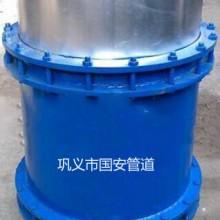 优质ZTB型直埋套筒补偿器 国标套筒补偿器 耐高温热力套筒补偿器