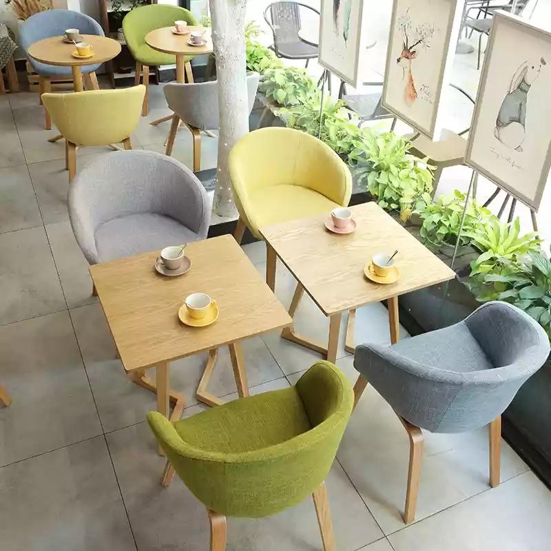 北欧餐椅 供应佛山北欧餐桌组合厂家直销 餐桌北欧现代批发 北欧现代简约桌椅组合