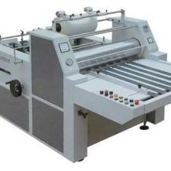 卷筒纸水溶性复膜 环保型 经济性水溶性复膜机 卷筒纸水溶性复膜机