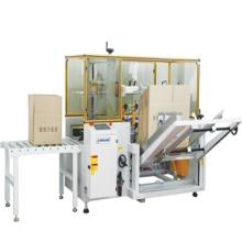 纸箱自动成型封底机自动开箱机生产厂家德创力批发
