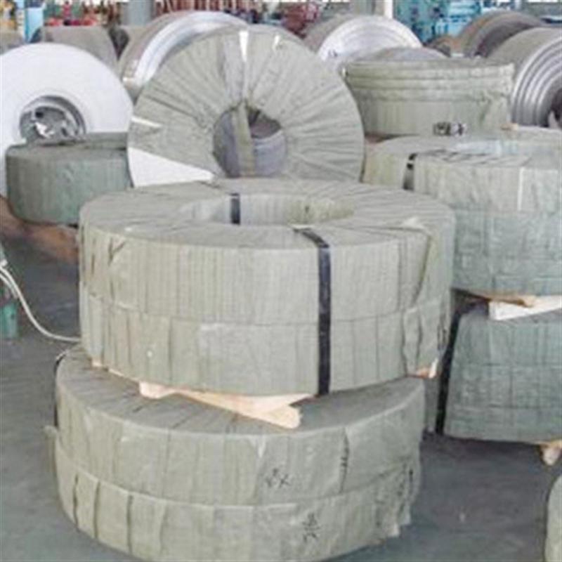 浙江410不锈钢带厂家-防腐蚀410不锈钢窄带-1cr13不锈钢带批发