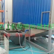 负压湿式喷砂机|开放式液体喷砂机_喷砂机厂家批发