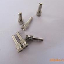 铜柱节能LED灯管插脚铜镀镍柱导 量大质优批发