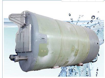 成品一体化雨水泵站