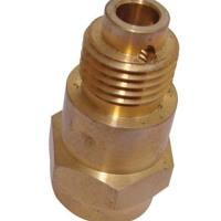 CNC车件机械配件激光焊接件仪器