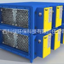厂家供应 蜂窝型 油烟净化器 超低空直排 出风口目测无烟批发
