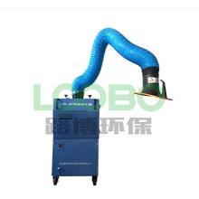 移动焊接烟尘净化器  电焊烟尘处理机高效