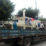 东莞瓷砖背景墙自动喷砂机质量保证