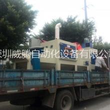 东莞瓷砖背景墙自动喷砂机质量保证批发