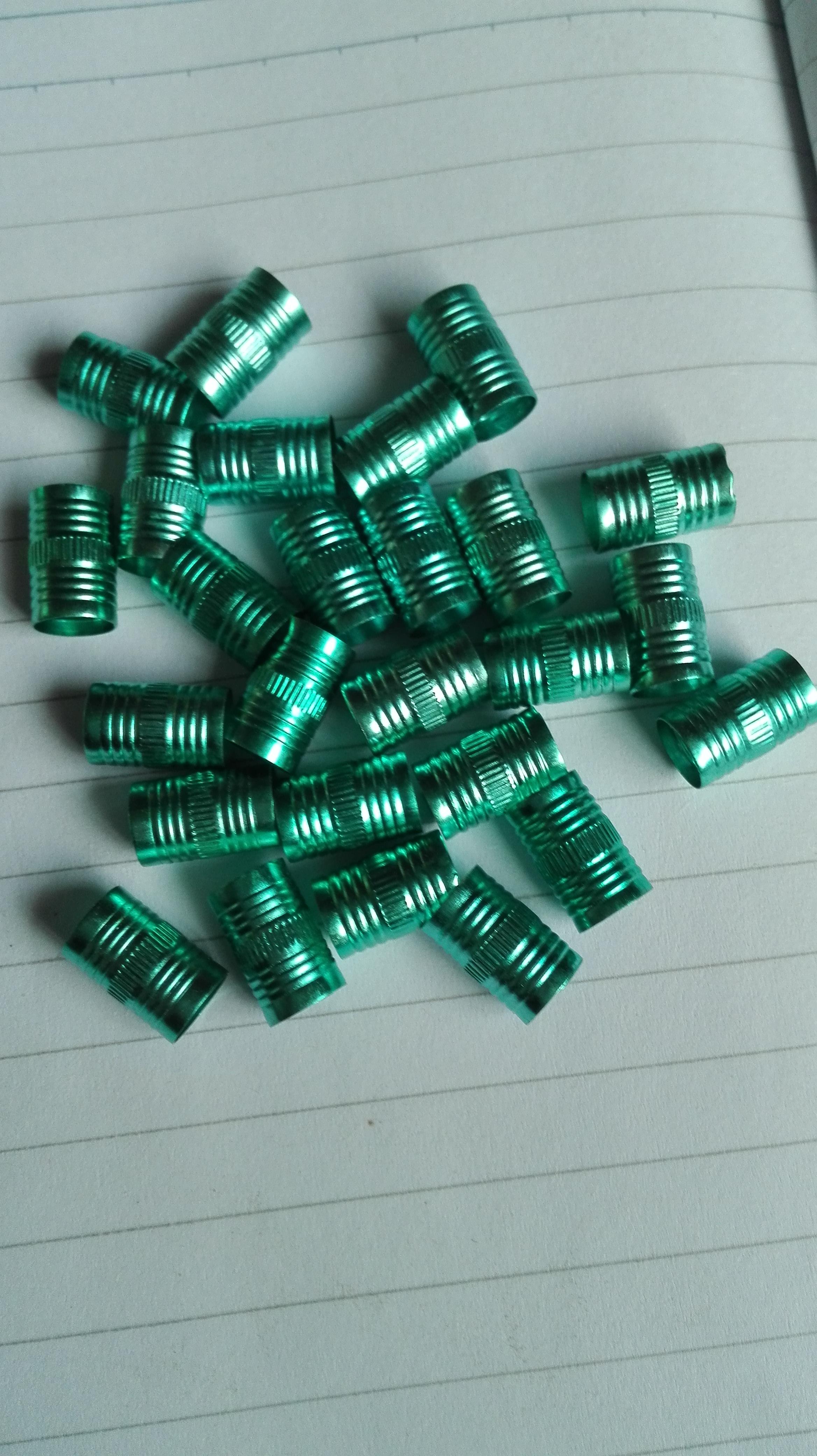 江苏铝套厂 铝套厂家直销 铝套销售 ..铅笔铝套