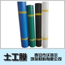 厂家直销双糙面土工膜 土工膜供应 防渗土工膜 污水处理专用防渗膜 品质精良批发