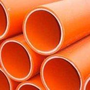 济南mpp管、高压穿线管厂家图片