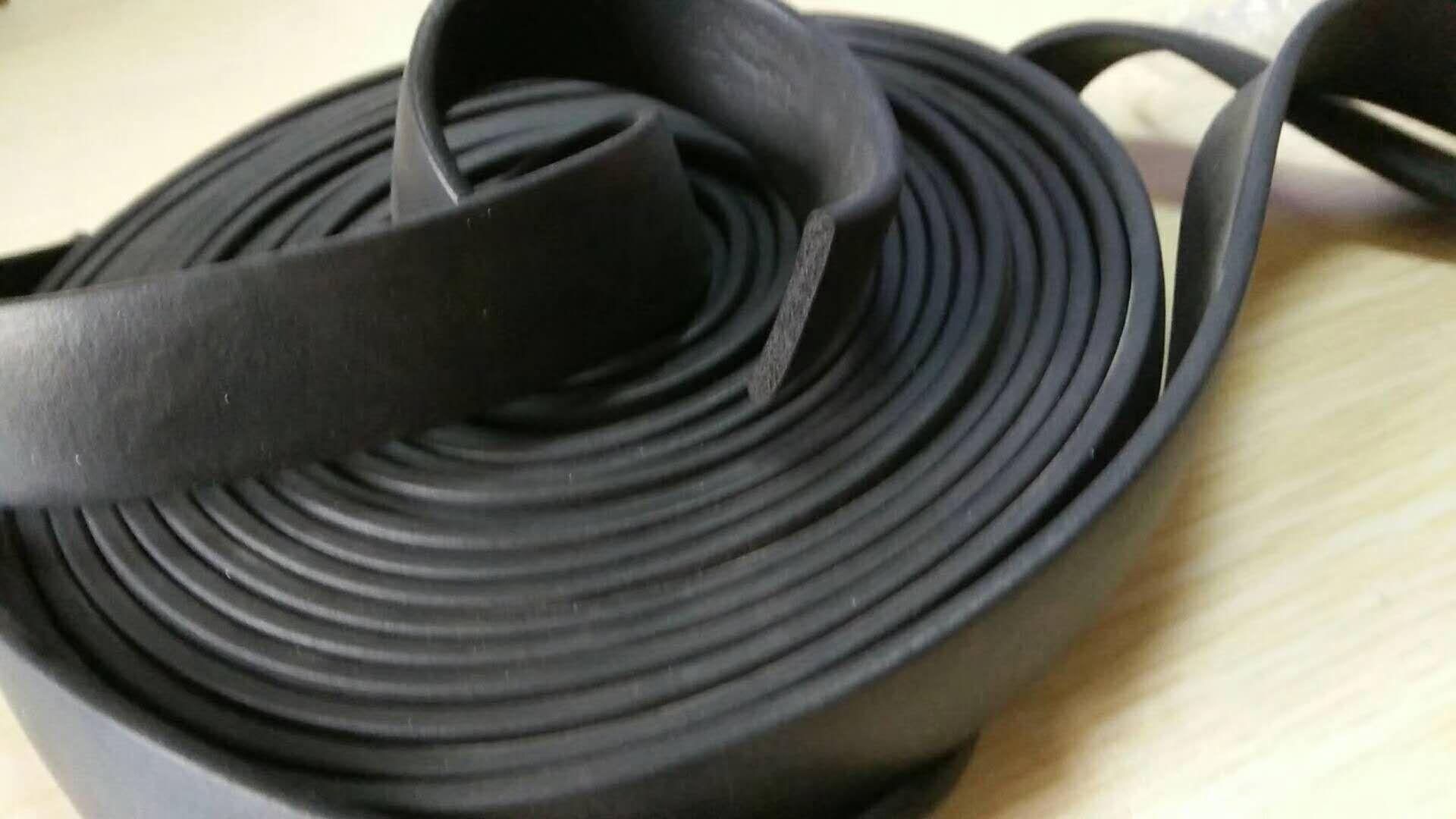 橡胶止水条 橡胶止水条规格 橡胶止水条生产厂家 橡胶止水条价格 缓膨型橡胶止水条 衡水缓膨型橡胶止水条