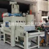 東莞瓷磚自動噴砂機生產廠家   玻璃自動噴砂機價格