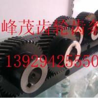 模数5模数6齿条齿轮JIS原装进口标准