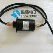 电缆卷筒电滑环图片