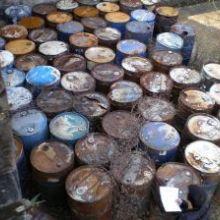 山西废化学试剂处理 危险废物处理