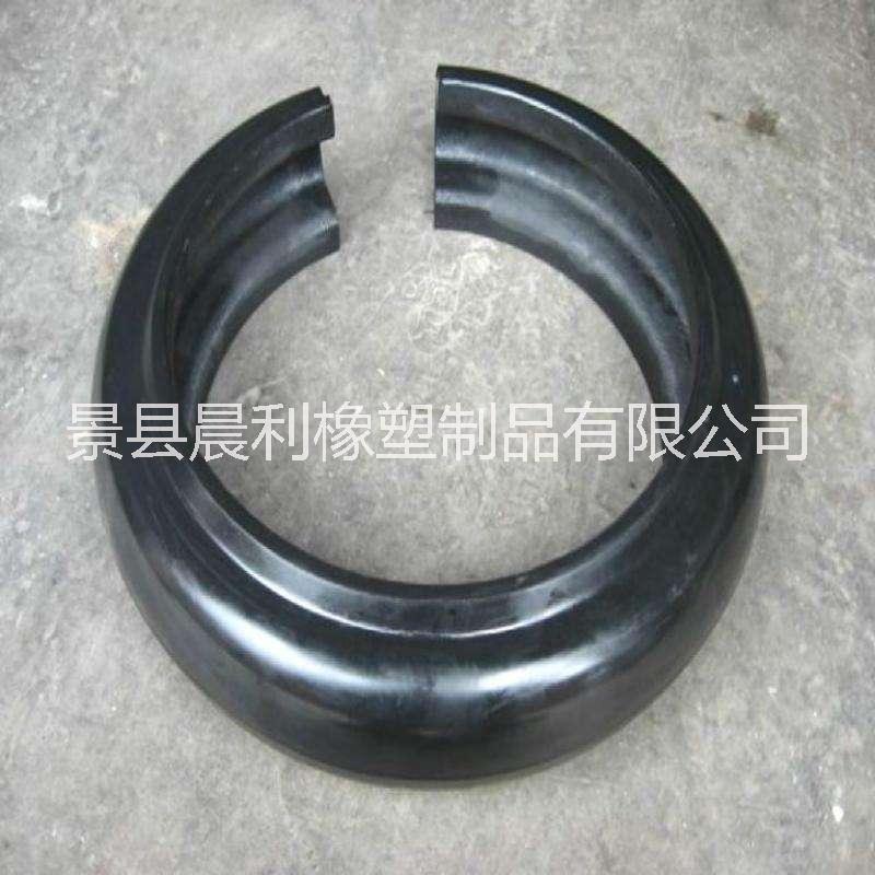 厂家直销马丁F型联轴器轮胎体 开口式联轴器胎体