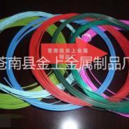 单线圈 双线圈 包胶线 YO双线图片