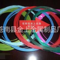 单线圈 双线圈 包胶线 YO双线苍南县金灵徽章厂