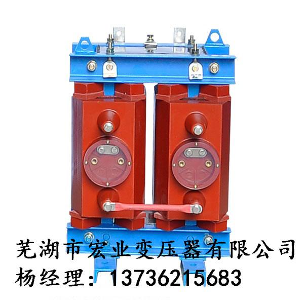 专业生产DC-5/10铁路单相变压器厂家价格