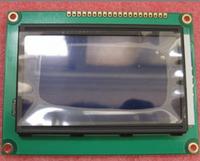 LCM12864点阵试液晶模组