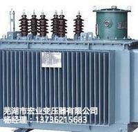 6~10KV双电压变压器S11-80/10(6-0.4