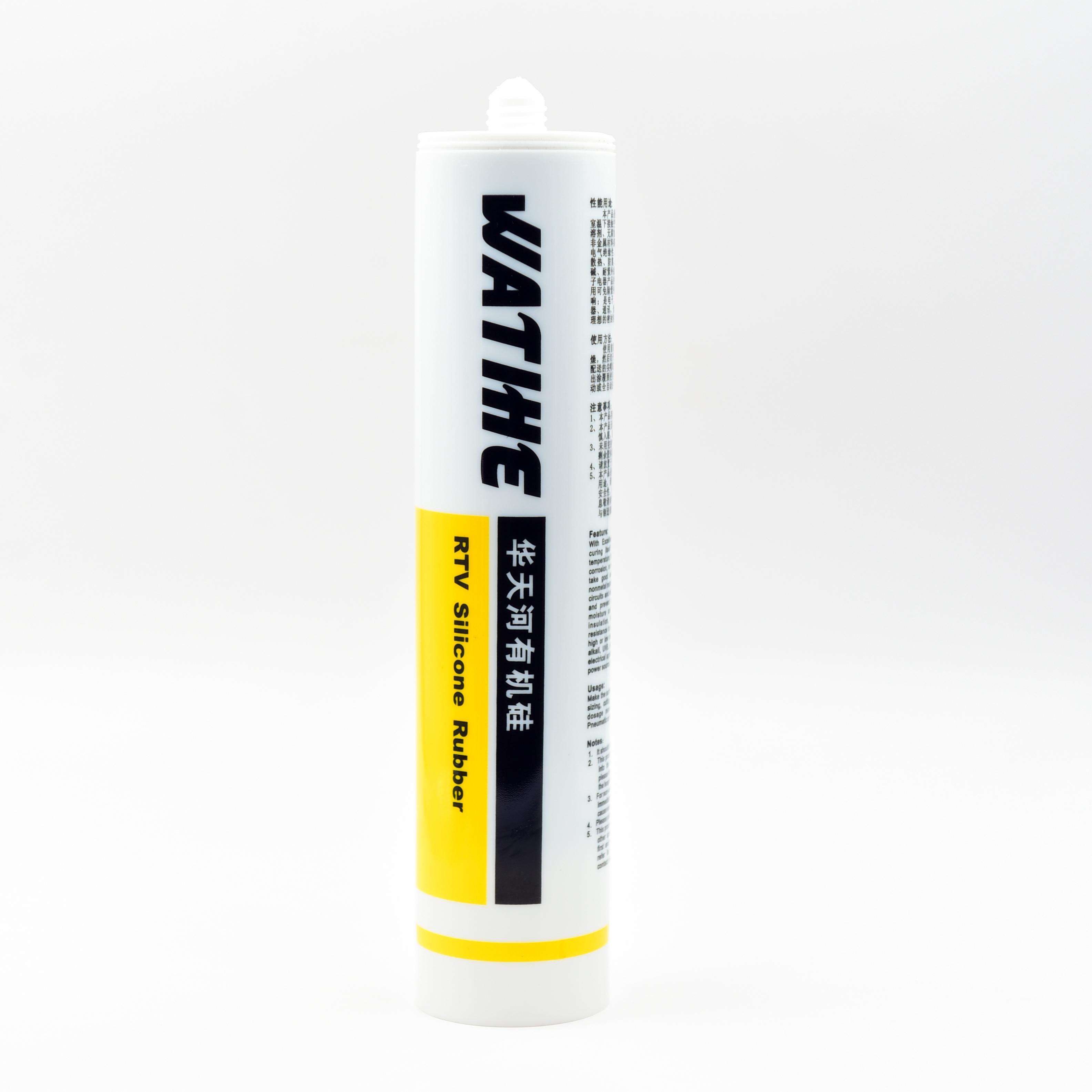 单组份室温硫化硅橡胶