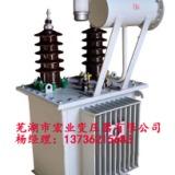 专业生产S11-M-125/10-0.4油浸配电变压器厂家