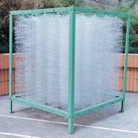 生产销售填料  水解酸化池填料 悬挂式填料 化粪池立体弹性填料 水解酸化池填料 立体弹性填料