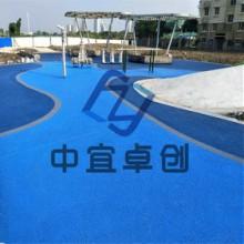 钢渣透水砖生态环保新型路面铺装051269220322