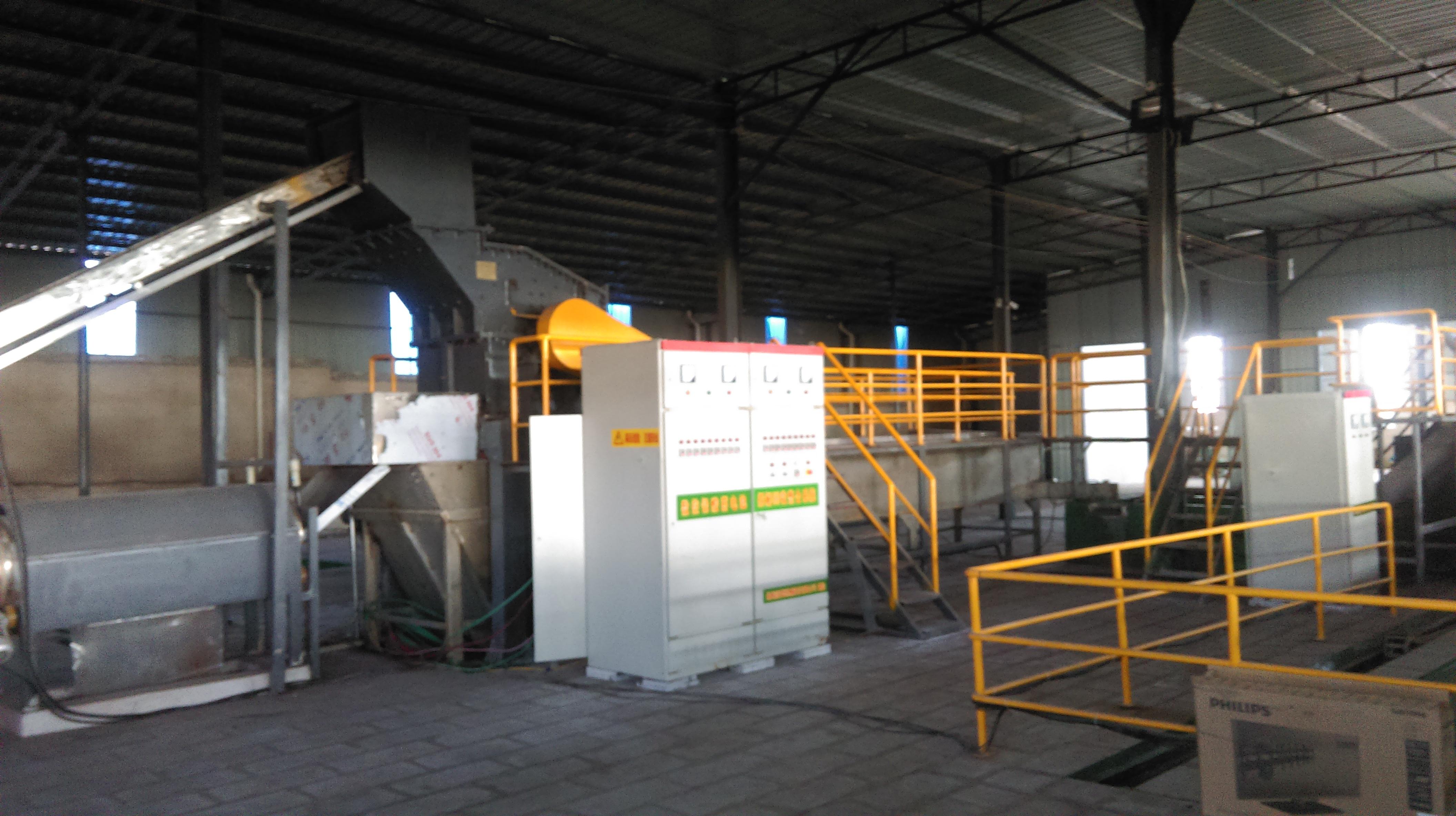 数控铅酸蓄电池环保整合回收系统 铅酸蓄电池回收拆解机 数电池环保整合回收系统