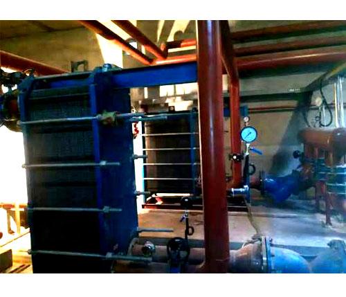 大量生产制造 直销厂家 德州久发换热器