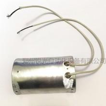 烟气采样探头加热器螺旋加热器加热片雪迪龙cems在线配件图片