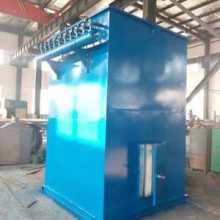 可定制除尘器 品质保证 环保水膜式湿式除尘器图片