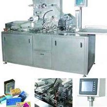 自动热收缩膜包装机 全自动透明膜三维包装机批发
