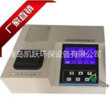 广州环境监测污水水质 COD化学需氧量快速测定仪