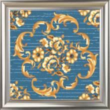 高雅大气手工地毯砖 温馨舒适别墅防滑地面砖
