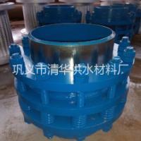 怀化市套筒伸缩器生产厂家清华套筒伸缩器规格尺寸合格