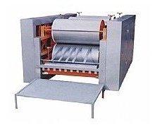 多色编织袋双面印刷机 全自动柔版编织袋双面印刷机