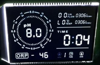 VA黑膜工艺 仪器仪表 医疗器材