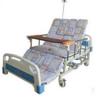 铜川新区手动多功能ABS护理床