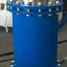 电厂热力管道用双向套筒补偿器大补偿量ZTB型免维护套筒补偿器直埋双向套筒式补偿器批发