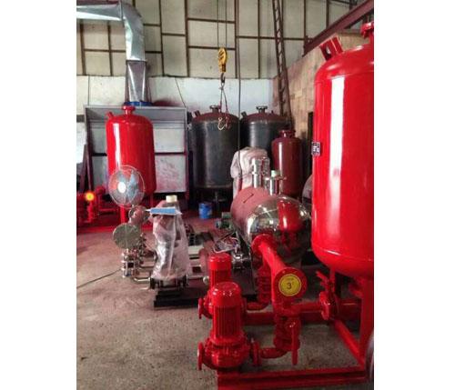 厂家直供 消防供水设备制造厂家