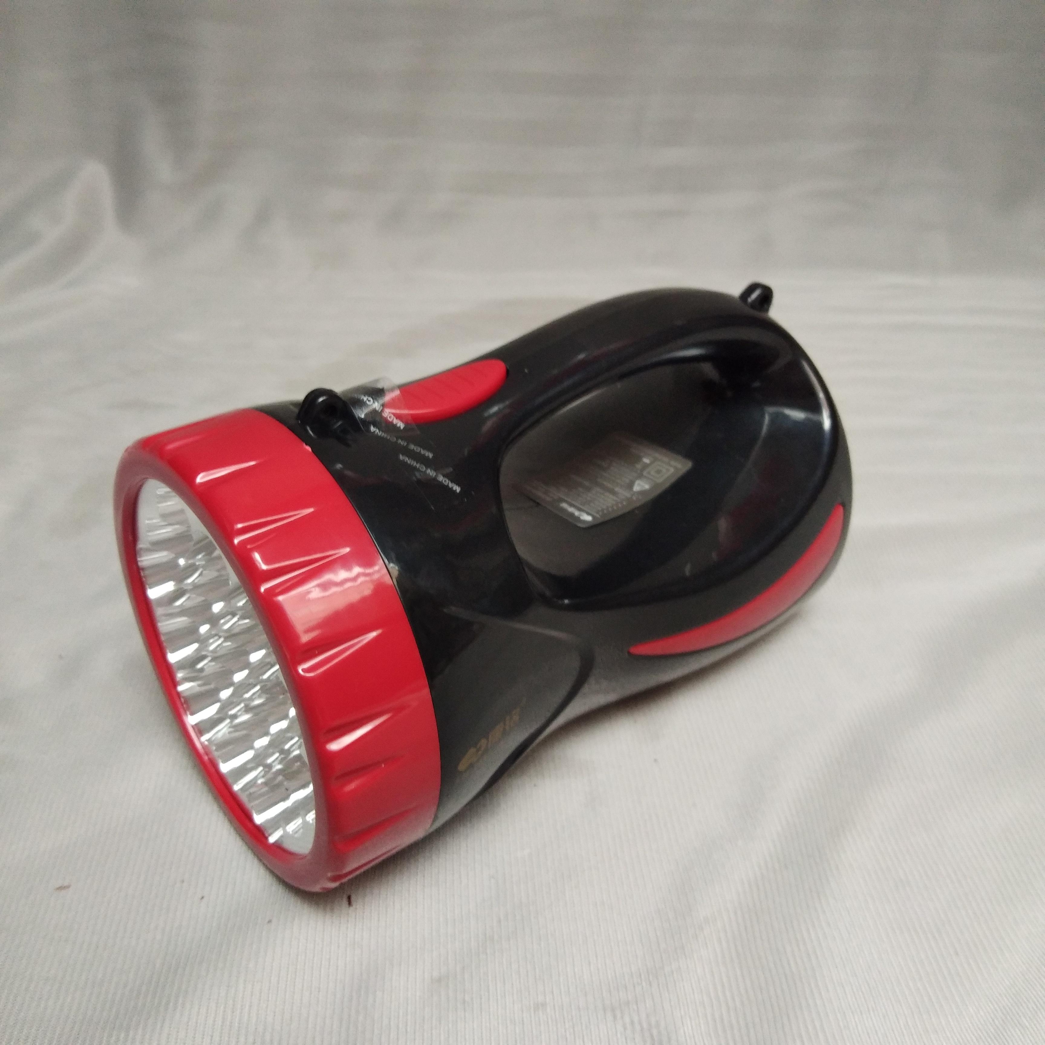 青云谱区厂家直销探照灯 照明灯 照射灯 康铭牌LED可充电手提式探照灯  夜间探照灯