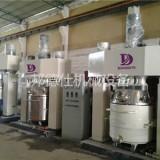 厂家直销勾缝剂生产设备 广东强力分散机 勾缝剂成套设备
