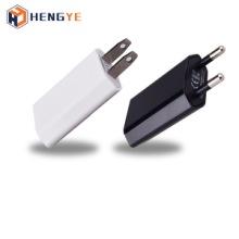 高品质美规欧规苹果4代充电器 苹果4四代5V1A IC方案USB充电器 美规澳规欧规充电头图片