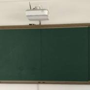 学校专用绿板图片